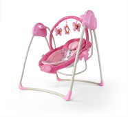 Milly Mally beebi lamamistool Sweet Dreams 2in1