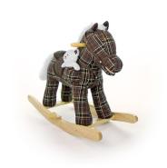 Milly Mally Kiikhobune heliefektidega Pony