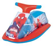 Bestway Täispuhutav skuuter Spiderman