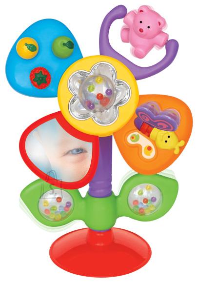 Kiddieland Kõristi lill