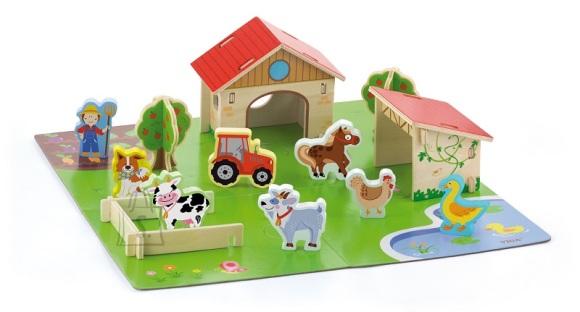 3D pusle farm