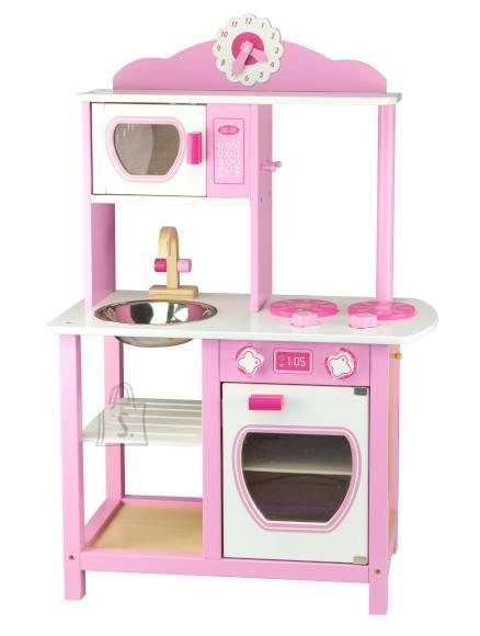 Mänguköök Princess Pink