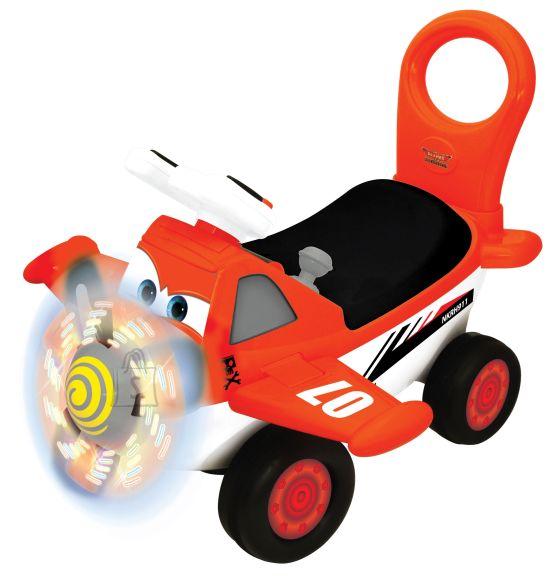 Kiddieland Pealeistutav auto Dusty