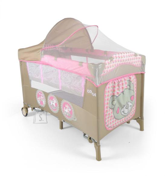 Milly Mally beebi reisivoodi Mirage Deluxe mänguasjad