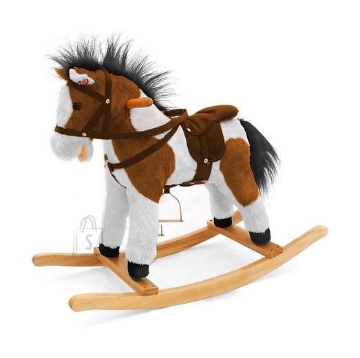 Milly Mally kiikhobune Pony Figaro