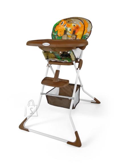 Milly Mally funktsionaalne laste söögitool