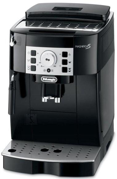 DeLonghi täisautomaatne kohvimasin Magnifica S