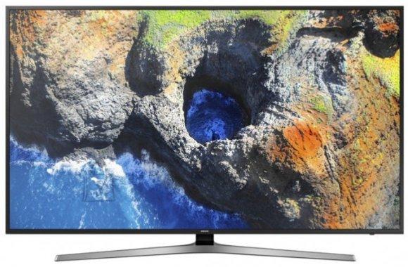 "Samsung UHD LED SmartTV teler 55"""
