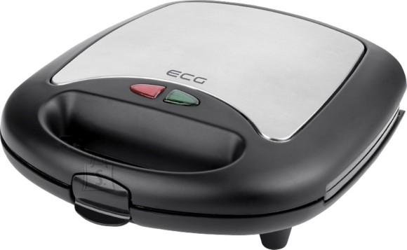 ECG ECGS 299 võileivagrill 3in1