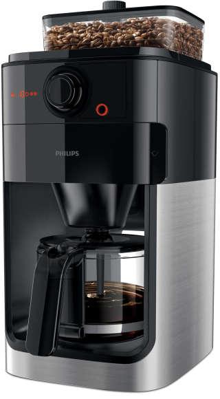 Philips HD7767/00 filterkohvimasin Grind & Brew