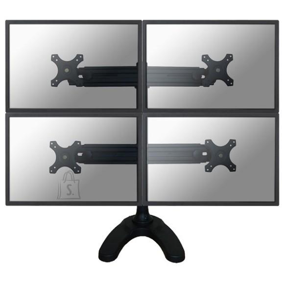 NewStar Flatscreen Desk Mount (stand/grommet)