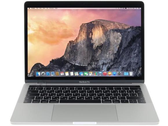 "Apple MacBook Pro with Touch Bar/13.3""/Intel Core i5 3.1GHz/8GB/ 512GB SSD/Iris 650/EN-RU kbd/Silver"