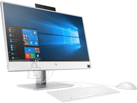 "HP HP EliteOne 800 G4 AIO 23.8"" NT/i5-8500/8GB/256GB SSD/DVD-WR/Adjustable Stand/Speakers/AC/BT/W10p64/3yw"