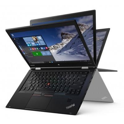 """Lenovo ThinkPad X380 Yoga/13.3"""" IPS Touchscreen FHD/i7-8650U/8GB/256GB SSD/W10 Pro/Kbd bcklt US/I"""
