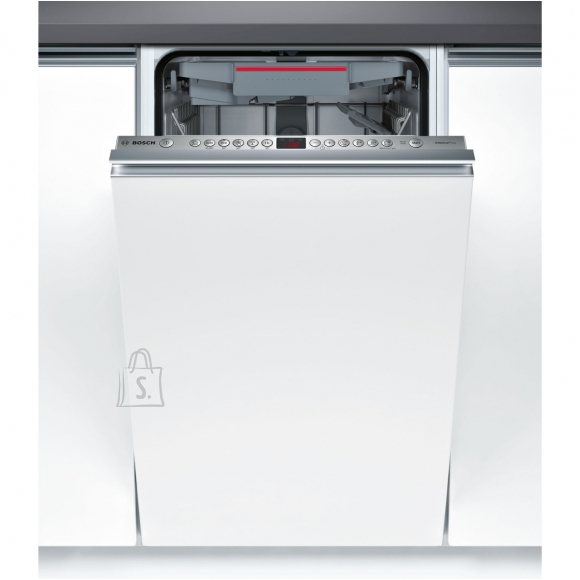 Bosch BOSCH Dishwasher SPV46MX00E A+, 45 cm, adjustable upper basket