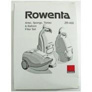 Rowenta tolmukotid Ballon/Tonixo