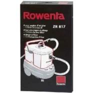 Rowenta tolmukotid + 1 filter