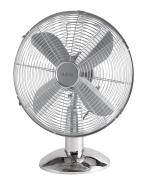 AEG ventilaator 25cm metall