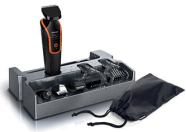 Philips trimmer Multigroom