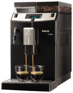 Saeco täisautomaatne kohvimasin Lirika Basic Black