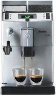 Saeco täisautomaatne kohvimasin Lirika Plus Silver