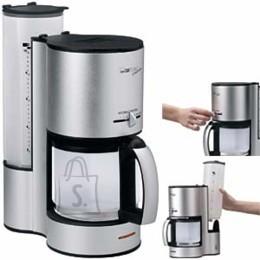 Clatronic kohvimasin Lumina Alu 1.3L