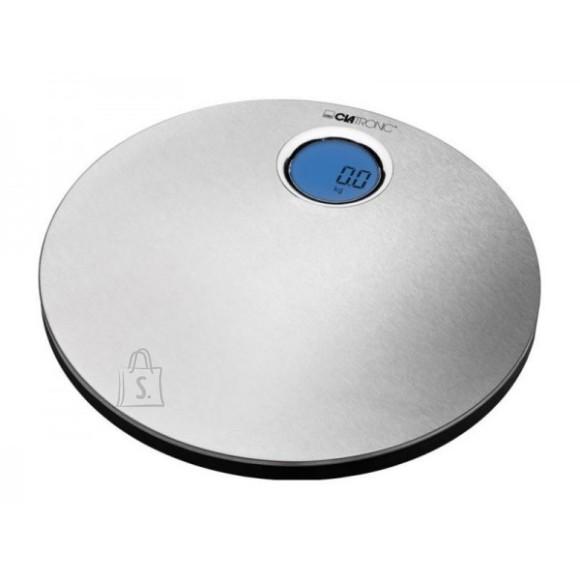 Clatronic digitaalne saunakaal Inox