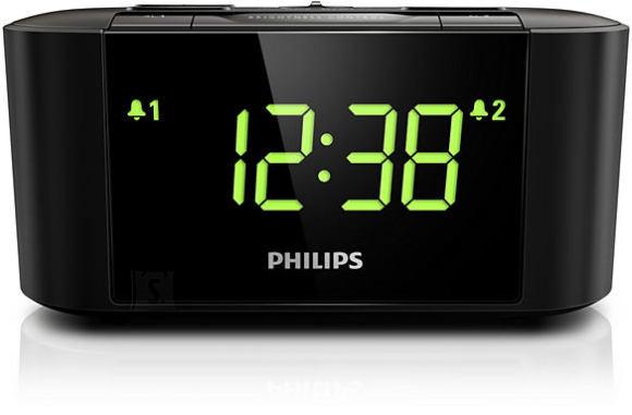 Philips kellraadio digitaalne