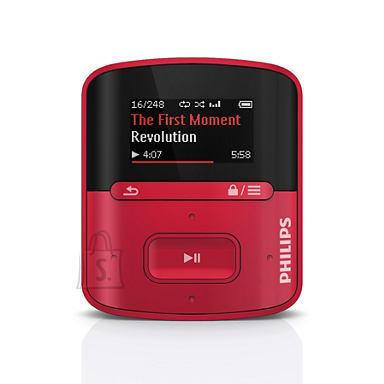Philips MP3-mängija GoGear Raga 4GB