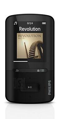 Philips MP4-mängija Vibe 4GB