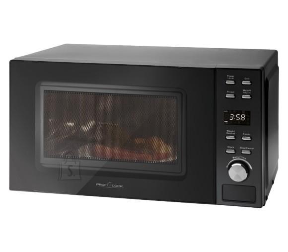 ProfiCook mikrolaineahi grilliga PC-MWG1044 20L