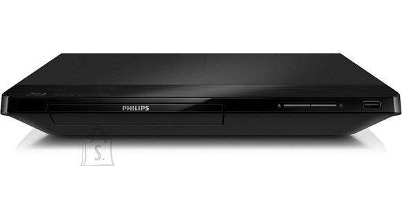 Philips Blu-ray plaadimängija