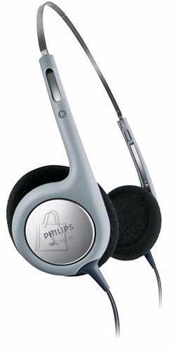 Philips kõrvapealsed kõrvaklapid