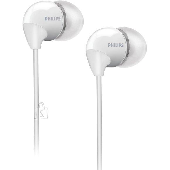 Philips kõrvasisesed kõrvaklapid