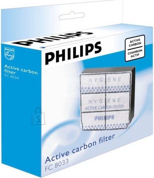 Philips ACF filter tolmuimejale 1 tk