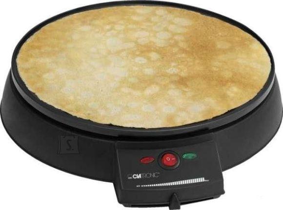 Clatronic pannkoogiküpsetaja
