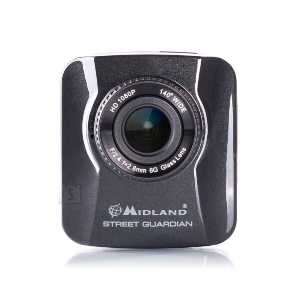 Midland Midland STREET GUARDIAN - Full HD autokaamera