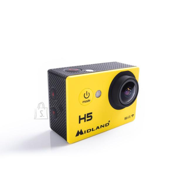 Midland Midland H5 - Full HD Seikluskaamera WiFi-ga