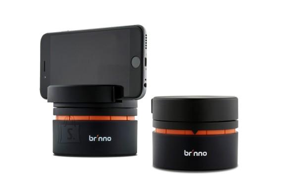 Brinno ART200 pöörlev kaamera alus Bluetooth 4.0, Pan Lapse