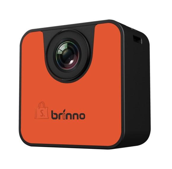 Brinno TLC120 WiFi Time Lapse intervall kaamera, Wi-Fi, Bluetooth 4.0