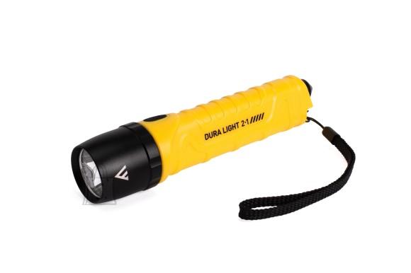 Mactronic taskulamp DURA LIGHT 2.1 800 lm, patareidega (4x AA), blister