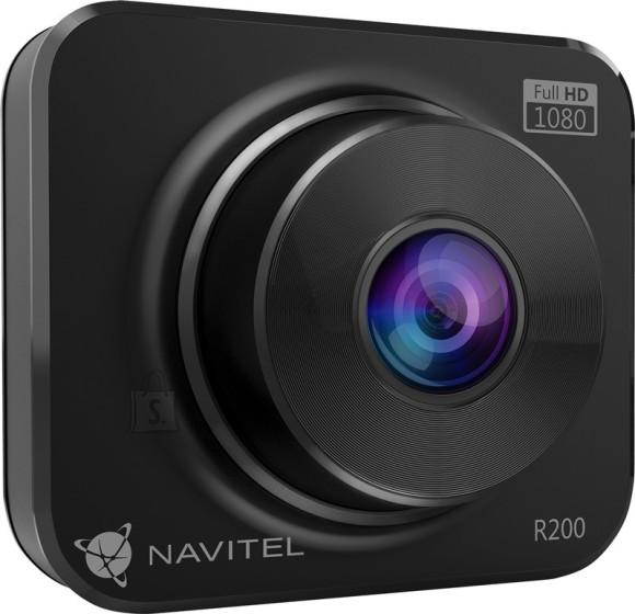 Navitel Navitel R200 autokaamera FHD