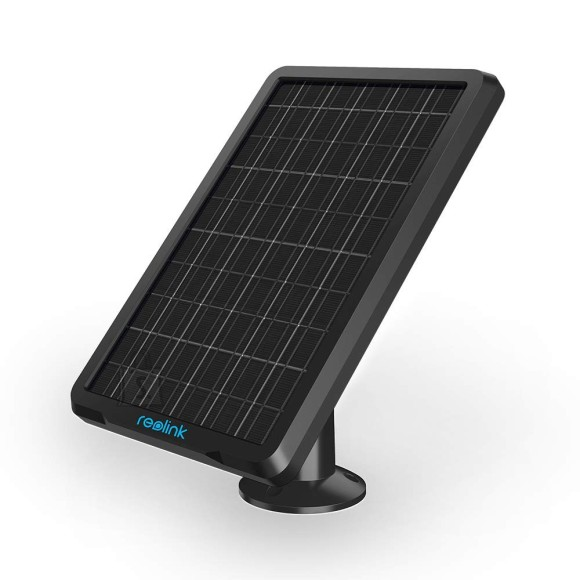 Reolink Reolink Solar Panel - päikesepaneel akuga turvakaameratele