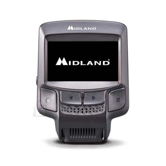 Midland Midland STREET GUARDIAN FLAT autokaamera FHD