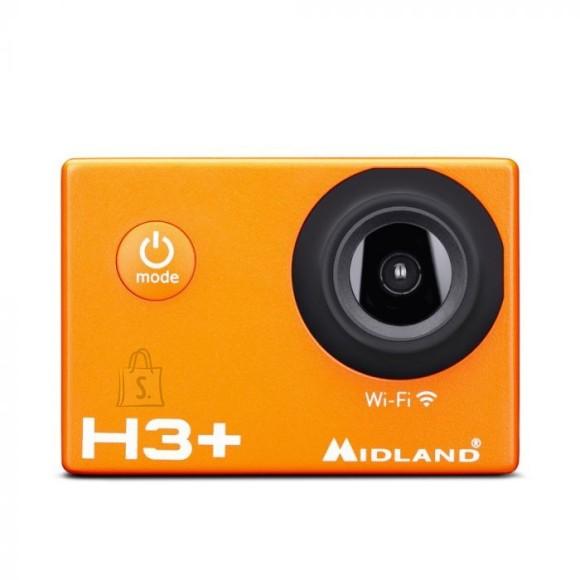 Midland Midland H3+ FHD Seikluskaamera