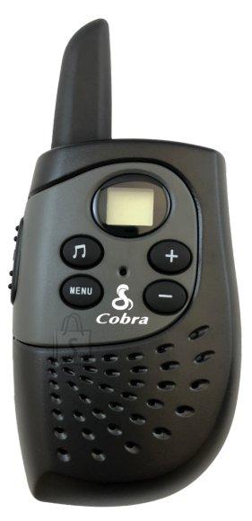 Cobra MT148 käsiraadiosaatja, PAAR