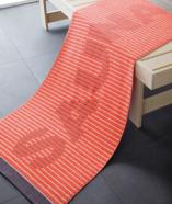 Froteerätik Sauna 70х 180 cm