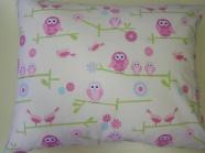 Laste voodipesukomplekt 102x120 cm + padjapüür 40x60 cm