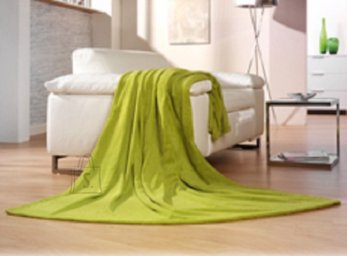 Tekstiilikompanii Pleed Memphis 180x220 cm