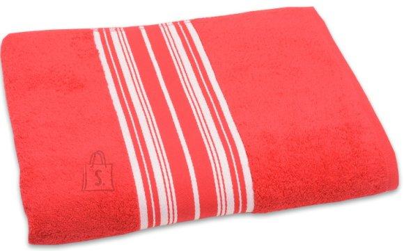 Froteerätik punane 90x150 c